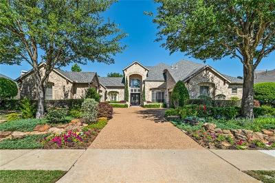 McKinney Single Family Home For Sale: 1103 Waterfall Drive