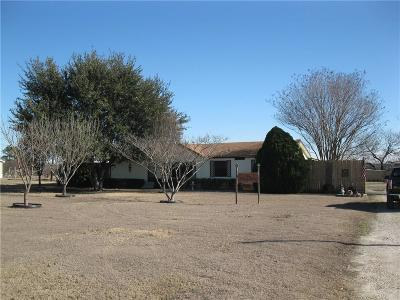 Corsicana Single Family Home For Sale: 5874 County Road 2091