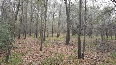Athens, Kemp Residential Lots & Land For Sale: 0000 Four Oaks Drive