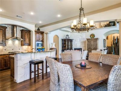 Frisco Townhouse For Sale: 2482 Chelsea Drive