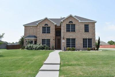 Sendera Ranch, Sendera Ranch East Residential Lease For Lease: 1457 Alamo Bell Way