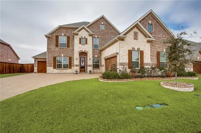 McLendon Chisholm Single Family Home For Sale: 1276 Livorno Drive