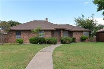 Sachse Residential Lease For Lease: 3206 Tina Street