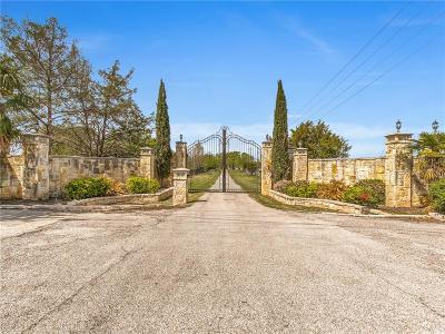 Southlake Single Family Home For Sale: 700 S White Chapel Boulevard