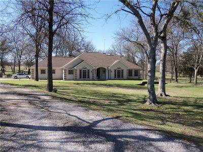 Wills Point Single Family Home For Sale: 21976 Fm 47