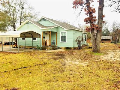 Cedar Creek Lake, Athens, Kemp Single Family Home For Sale: 114 W Cayuga Drive