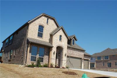 Single Family Home For Sale: 316 Thompson Drive