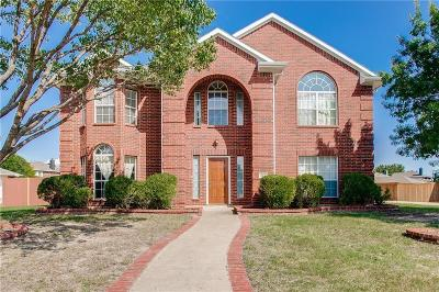 Murphy Single Family Home For Sale: 325 Fountain Drive