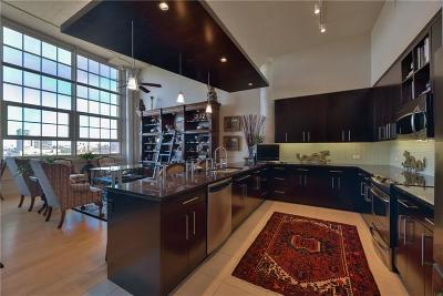 Fort Worth Condo For Sale: 2600 W 7th Street #2742