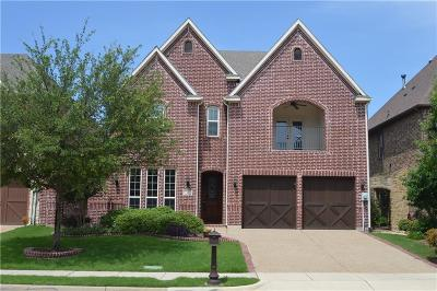 Frisco Single Family Home For Sale: 37 Bass Pond Drive