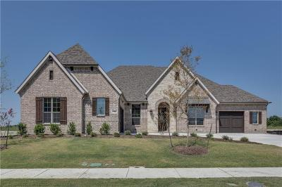 Rockwall Single Family Home For Sale: 990 Lazy Brooke Drive