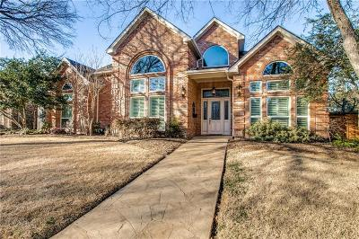 Single Family Home For Sale: 3433 Terry Drive