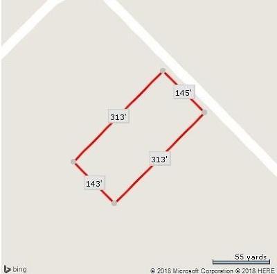 Kaufman Residential Lots & Land For Sale: 9357 Diamond Avenue