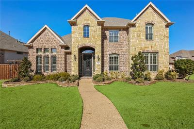 Rockwall Single Family Home For Sale: 1365 Southern Pines Drive