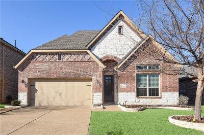 Mckinney Single Family Home For Sale: 1405 Eastbrook Drive