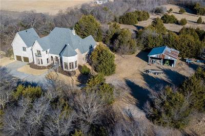Princeton Farm & Ranch For Sale: 11401 County Road 496