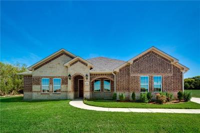 Cedar Hill Single Family Home For Sale: 1614 Pebble Beach Lane