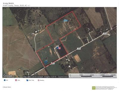 Farm & Ranch For Sale: 2385 County Road 408