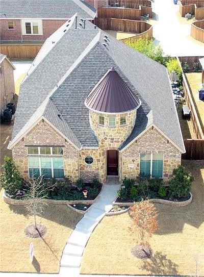 Frisco Single Family Home For Sale: 11167 Cerrillos Drive