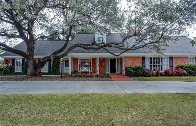Fort Worth Single Family Home For Sale: 6224 Genoa Road