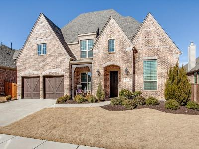 Frisco Single Family Home For Sale: 13892 Chamomile Lane