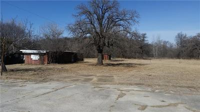 Palo Pinto County Commercial Lots & Land For Sale: 1112 W Hubbard Street