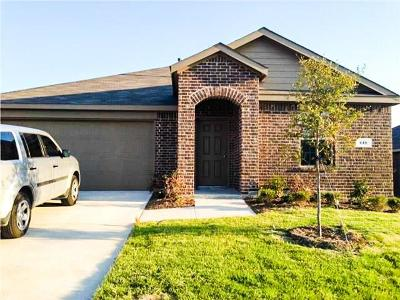 Celina  Residential Lease For Lease: 419 Andalusian Trail