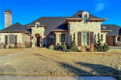 Single Family Home For Sale: 1015 Abby Lane