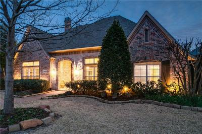 Coppell Single Family Home For Sale: 971 Condor Drive