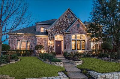 Frisco Single Family Home For Sale: 10147 Stancil Lane