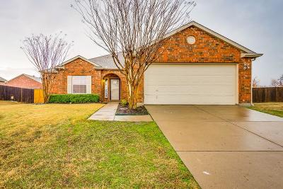 Wylie Single Family Home For Sale: 1202 Huntsville Drive
