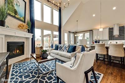 Wylie Single Family Home For Sale: 108 Live Oak Drive