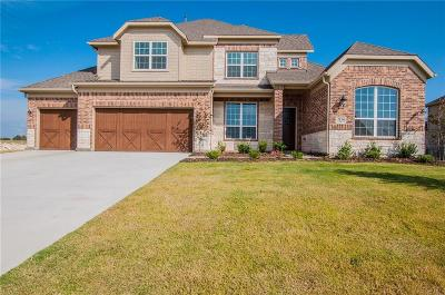 Gunter Single Family Home For Sale: 2114 Chippewa
