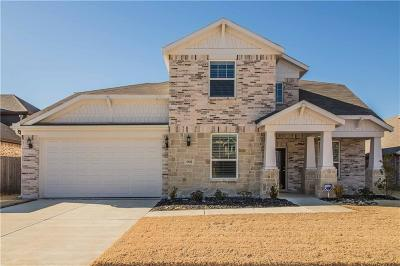 Little Elm Residential Lease For Lease: 908 Foxglove Drive