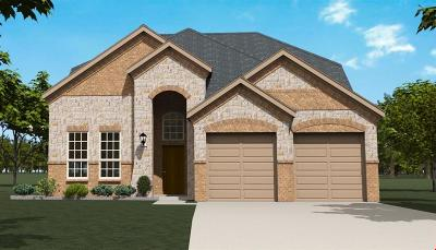 Melissa Single Family Home For Sale: 2917 Winchester