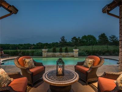 Frisco Single Family Home For Sale: 1522 Hilton Head Lane