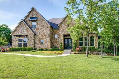 Prosper Single Family Home For Sale: 2440 Greenspoint Lane