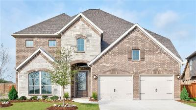 Forney TX Single Family Home For Sale: $399,900