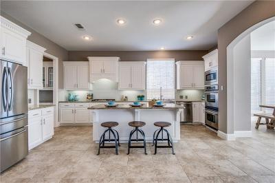 McKinney Single Family Home For Sale: 7905 Craftsbury Lane