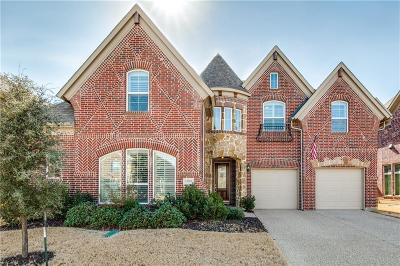 Little Elm Single Family Home For Sale: 14004 Signal Hill Drive