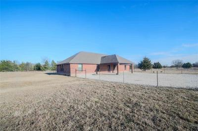 Kerens Single Family Home For Sale: 205 County Road 2240