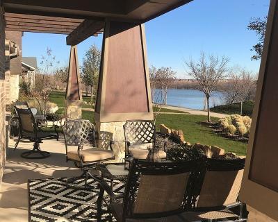 Arlington Single Family Home For Sale: 4001 Lemon Grass Way