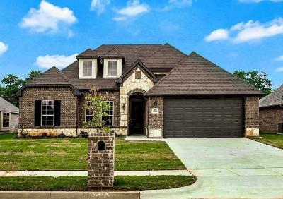 Burleson Single Family Home For Sale: 1145 Indigo Lane