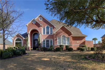 Southlake Single Family Home For Sale: 1510 Byron Nelson Parkway