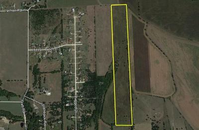 Red Oak Residential Lots & Land For Sale: 0 Tbd Stainback Road