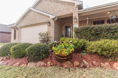 Lavon Single Family Home For Sale: 273 Orbit Drive