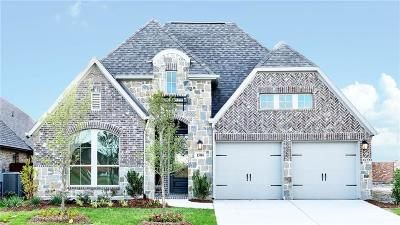 Forney Single Family Home For Sale: 1504 Wheatley Way