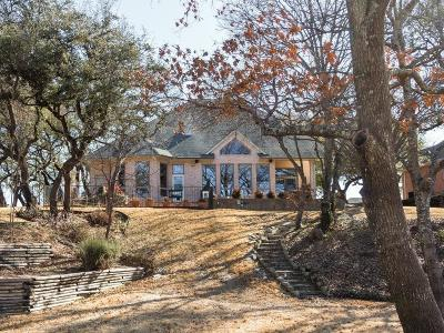 Fort Worth Single Family Home For Sale: 9317 Dosier Cove W
