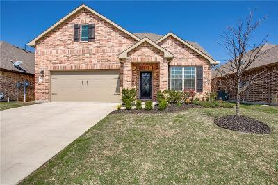 Fate Single Family Home Active Option Contract: 174 Pleasant Hill Lane
