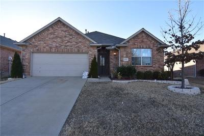Sachse Residential Lease For Lease: 4507 Oakgrove Lane